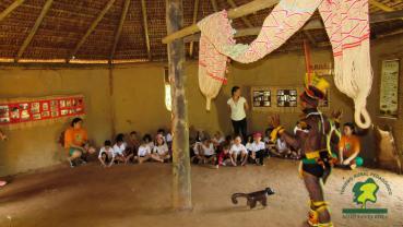 imagem de Escola Sesi - Cerquilho