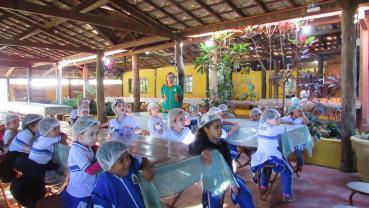 imagem de Creche Lígia Del Fiol - Tatuí