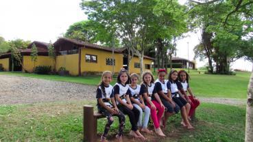 imagem de Escola Maria do Rosário - Votorantim