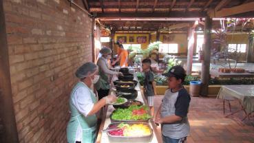 imagem de Escola Roque - Iperó