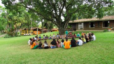 imagem de Escola Antonio Vicente - Votorantim