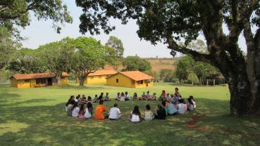 imagem de Escola Neide - Iperó