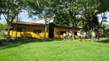 imagem de Escola Josefina - Sorocaba