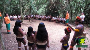 imagem de Escola Sesi - Piracicaba