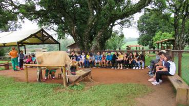 imagem de Escola Maria Elza - Capela do Alto